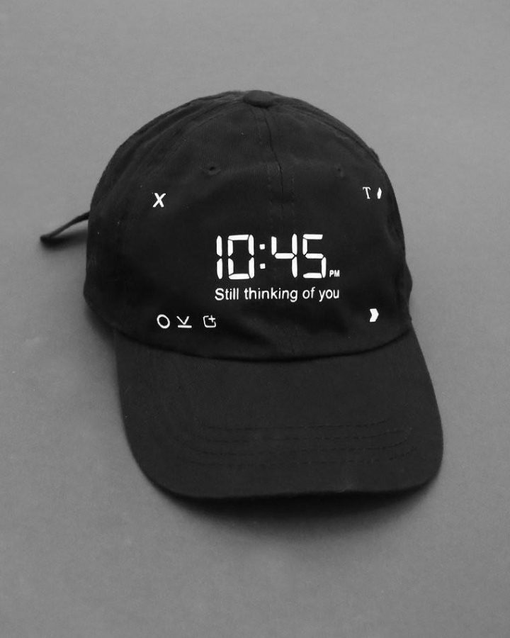 Still Thinking of You Hat