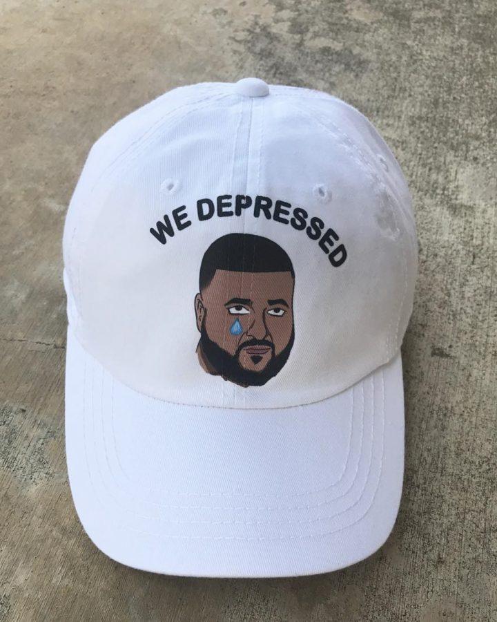 We Depressed