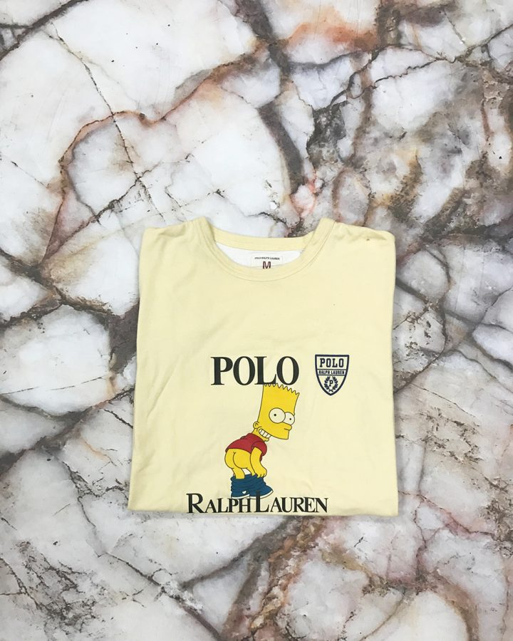 custom t shirt polo