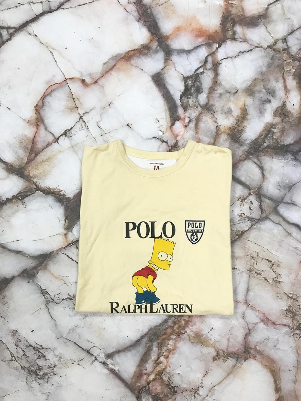 custom t shirt polo